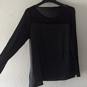 Ann Taylor thin pull-over sweater